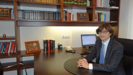 Jorge Pérez-Villamil Fernández